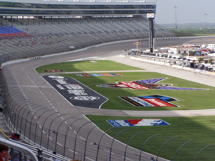 Texas motor speedway ft worth tx this weekend the o for Texas motor speedway nascar experience