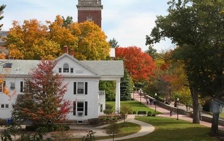 US News & World Report: Best Colleges, Denison University