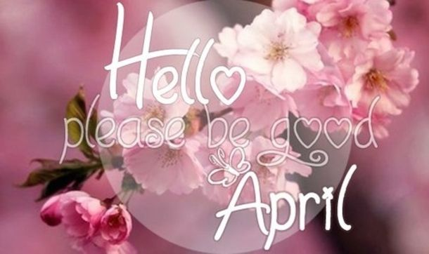 We have 75 quotes and sayings to enjoy and appreciate for the new month. April is here and it is time to celebrate it. What better way than with quotes to bring in a lovely april. Check them out below.