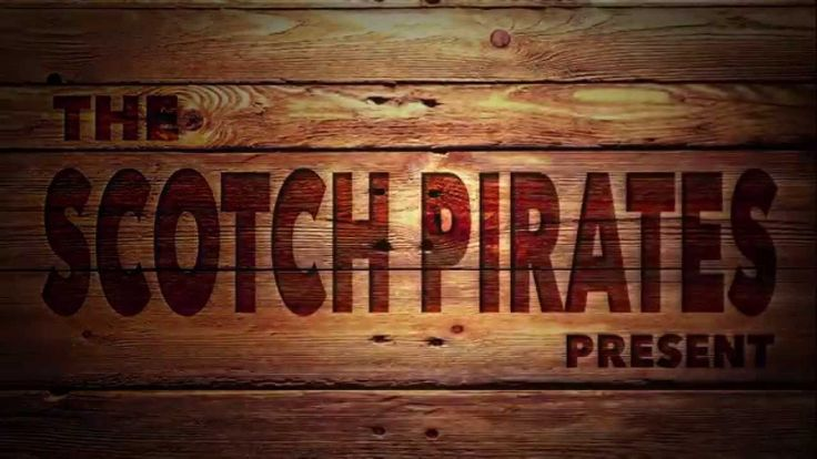 Scotch Pirates - Couch Sessions: Simple Man   #scotchpirates
