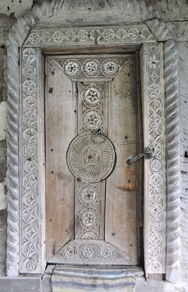 CrasnaDealGJ (89) - Biserica de lemn din Crasna din Deal - Wikipedia