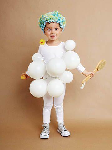 30 lustige Faschingskostüme für Kinder Selber Machen Ideen, die euch umhauen werden