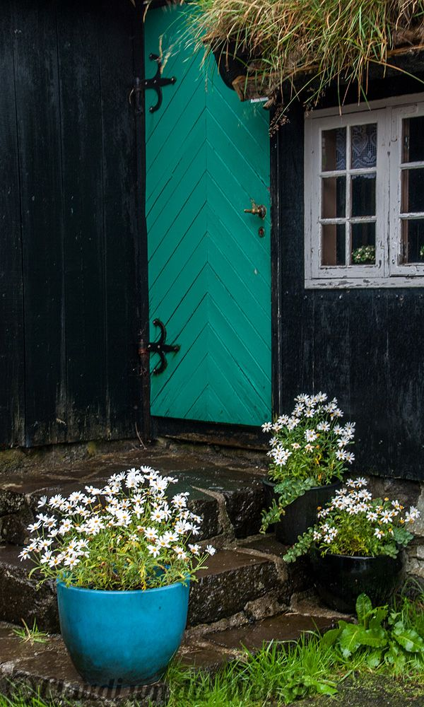 Citywalk through Torshavn, Capital of faroe Islands - travelblog