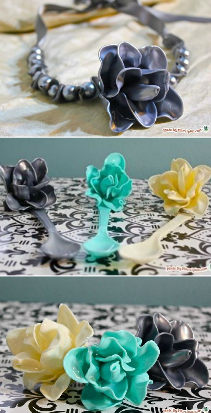 You will love these Plastic Spoon Craft Ideas and we have rounded up our favorites plus have included a video tutorial. Check out all the projects now.