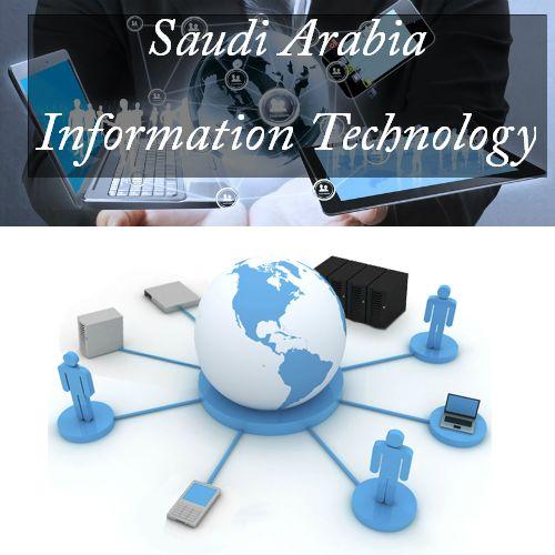 #SaudiArabia #InformationTechnology Report
