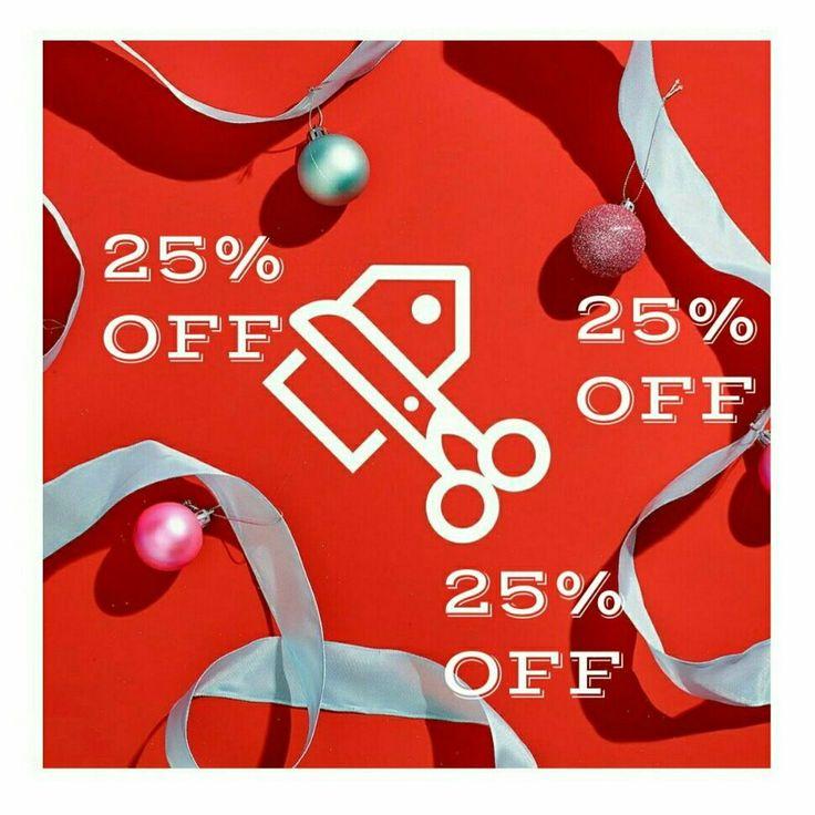 Christmas Time 🎄 Christmas Gifts 🎁 25%OFF