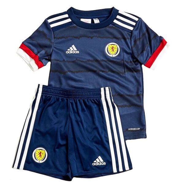 Scotland Home Euro 2020 Kids Football Kit - SoccerLord in 2021 ...
