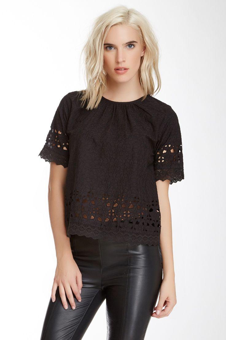 Best 20+ Short sleeve blouse ideas on Pinterest | Floral blouse ...