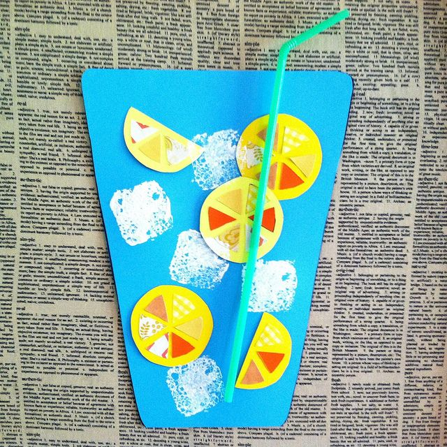 Craft Projects To Make With Lemons
