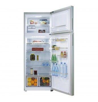 Samsung RT60KZRSL1 No Frost Buzdolabı