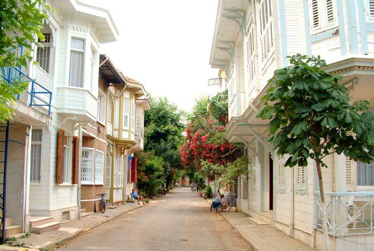 Buyuk ADA /Turkey