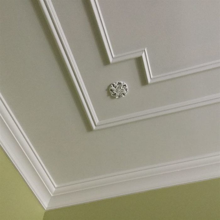 Six Problem Ceilings And How To Fix Them Molding Ceiling Ceiling Trim Ceiling Design Living Room
