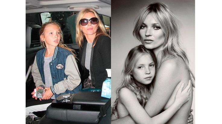 kate moss lila grace #kate #katemoss #lila #lilagrace #model #fashion #modell# mote #stylistano #moss #katethegreat  Mer mote på/ More fashion at  http://www.stylista.no