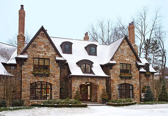 Love this stone house dream home pinterest english for English style houses architecture