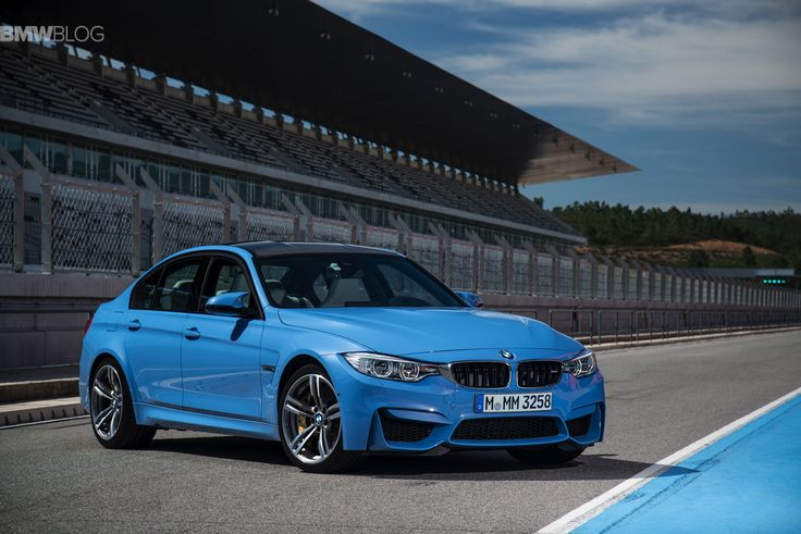 2015 BMW M3 tested - Video Review - http://www.bmwblog.com/2014/05/09/2015-bmw-m3-tested-video-review/