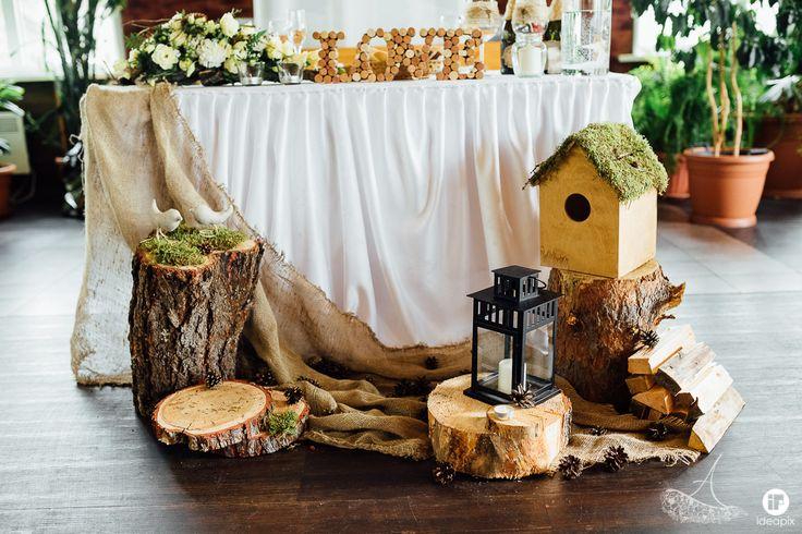 рустикальный стиль свадьба - Поиск в Google