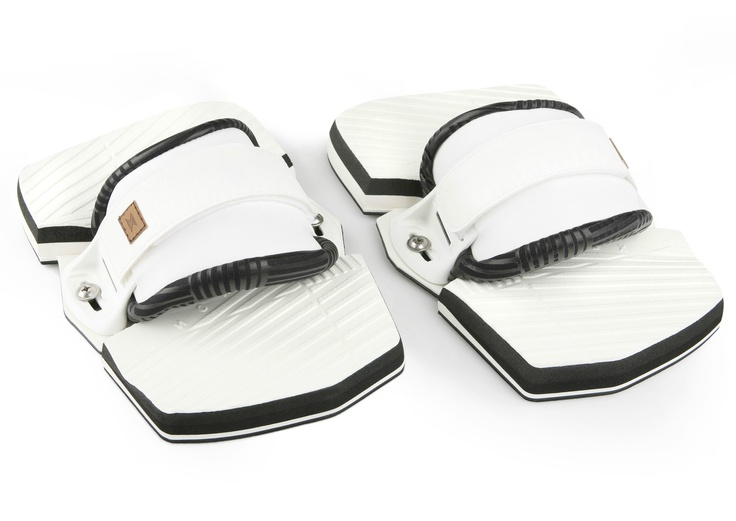 Pads and straps 2013 - XenonBoards.com