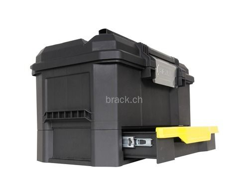 Stanley Werkzeugbox Kunststoff