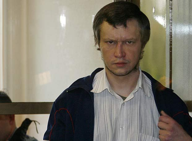 Alexander Pichushkin | Photos | Murderpedia, the encyclopedia of murderers