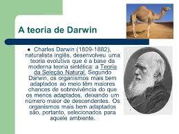charles darwin teoria da evolução dos seres vivos - Pesquisa Google