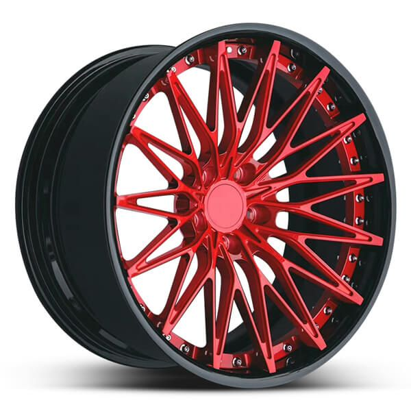 Deep Concave Rims In 2020 Automotive Rims Wheel Forged Wheels