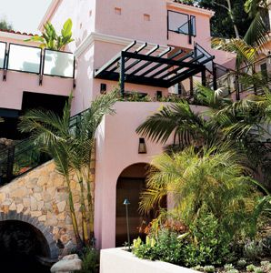 Hotel Bel-Air, Los Angeles, CA.  Photo: Penden + Munk
