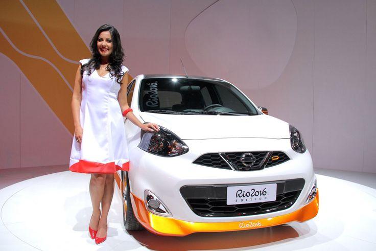 Nissan March – Super Mini Car #Nissan #Supercar #Nissanmarch #usedcars #Hatchbacks