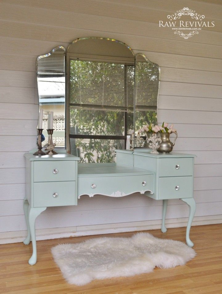 Bathroom vanities painted - Dressing Table Paint Pinterest Dressing Tables
