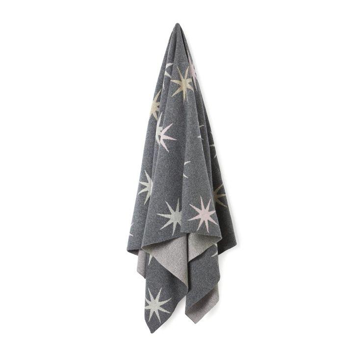 Etoile Single Blanket