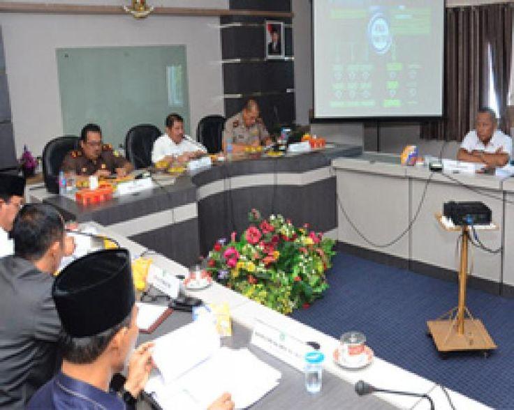 Bengkalis, Oketimes.com - Selasa (11/07/2017) mendatang, di Kabupaten Bengkalis, Riau akan dilaksanakan Pemilihan Kepala Desa (Pilkades) serentak. Pilkades serentak, gelombang pertama yang akan digela ...