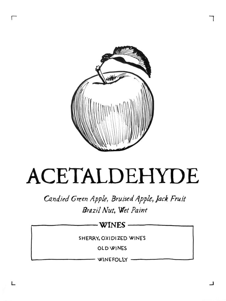 Weird Wine Flavors and the Science Behind Them #Wine #Wineeducation