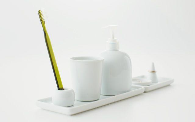 白磁トレー・小 約幅13×奥行9.5×高さ1.5cm | 無印良品ネットストア