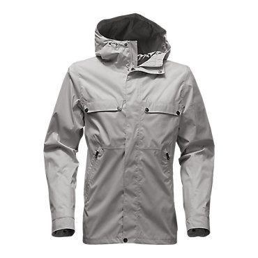 The North Face Men's Jenison Rain Jacket