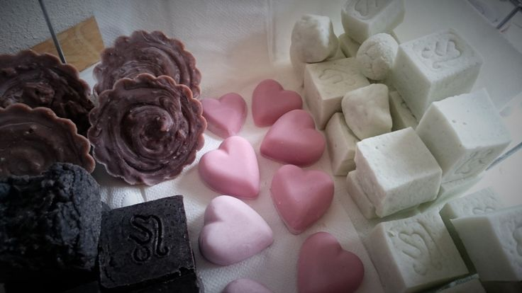 Making soap - the very basics