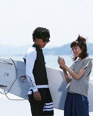 "[Full ep1 w Eng. sub] http://kissasian.com/Drama/Sukina-Hito-ga-iru-koto/Episode-1?id=29402 Mirei Kiritani x Kento Yamazaki x Shohei Miura x Shuhei Nomura, J drama ""Sukina hito ga iru koto (A girl & three sweethearts)"", from Jul/11/2016"