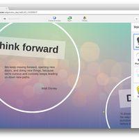 Prezi, l'anti-PowerPoint, lance une version française
