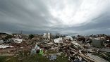 Experts say Oklahoma tornado's power dwarfs Hiroshima bomb, as residents face long road to recovery.