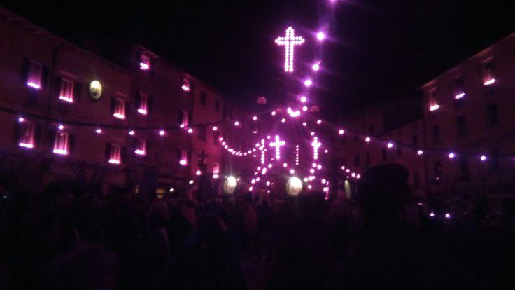 Triennale di Pasqua a Fanano