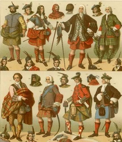HISTORY OF THE SCOTTISH TARTAN KILT GREATKILT BROGUES items in CARSE OF GOWRIE Kilts and Kiltmaker MELVILLEKILTS store on eBay!