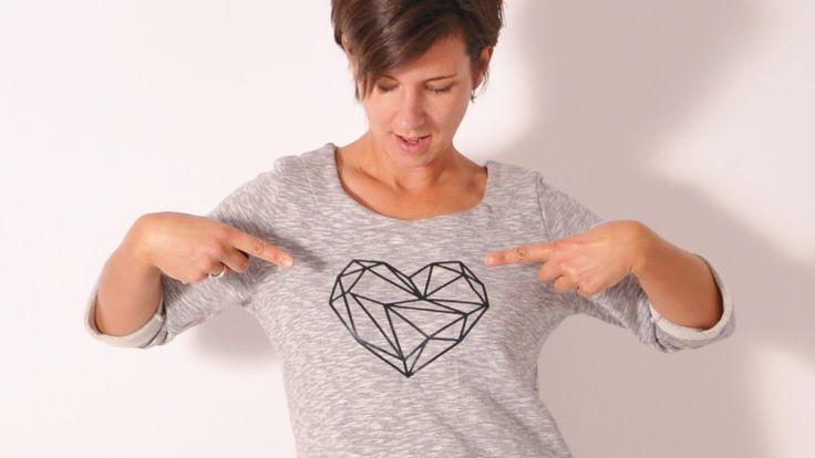 GEO.heart ♥ freebie Plotterdatei | leni pepunkt | leni pepunkt | Bloglovin'