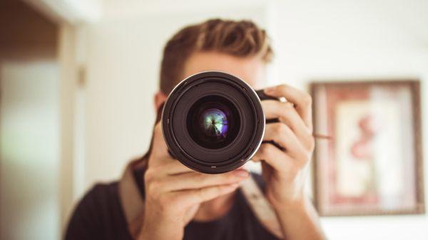La suerte de tener una cámara réflex - Si estas pensando en adquirir una cámara réflex o ya tienes una, quiero contarte todas las ventajas que tú equipo fotográfico te puede ofrecer.  #Fotografía #Photography #art #Photo #reflex #camera