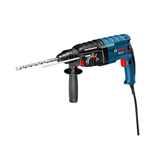 Bosch Professional Gbh 2-24 D Corded 240 V Rotary Hammer Drill With Sds Plus