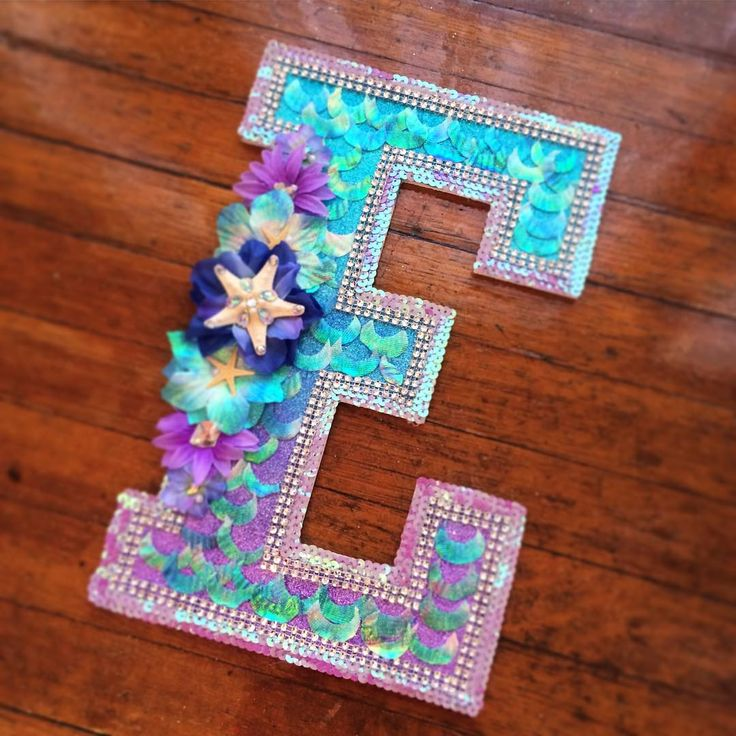 "giant ""E"" mermaid letter for the lovely @elle.hope07 Order now for EDC, Ultra, Beyond Wonderland, Lucky, Crush, and all other spring festivals - email seagypsycouture@gmail.com for our order form! ✨✨ for custom orders: email seagypsycouture@gmail.com ✨✨ for premade bras & outfits: etsy link in bio ✨✨ follow us on Facebook: www.facebook.com/seagypsycouture ✨✨ follow us on Pinterest: www.facebook.com/seagypsycouture ✨✨ listen to us on soundcloud: www.soundcloud.com/seagypsy..."