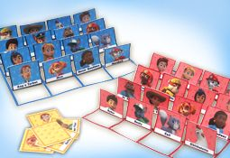 Printable Paw Patrol Guess Who game
