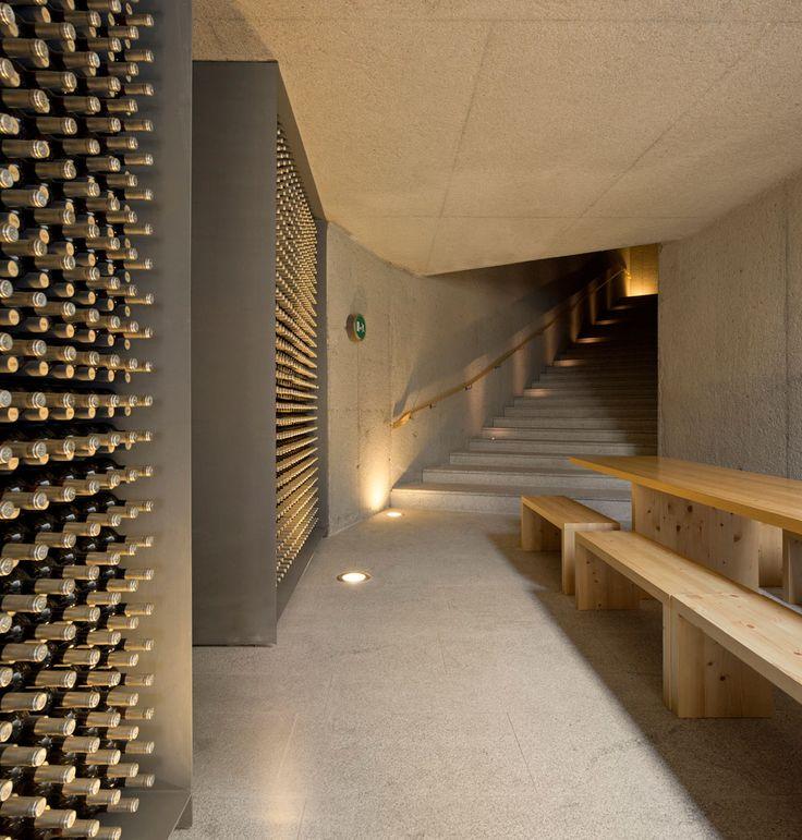 Quinta do Vallado Winery
