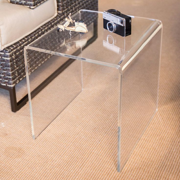 clear coffee table 33 best images about clear acrylic coffee table on 28926