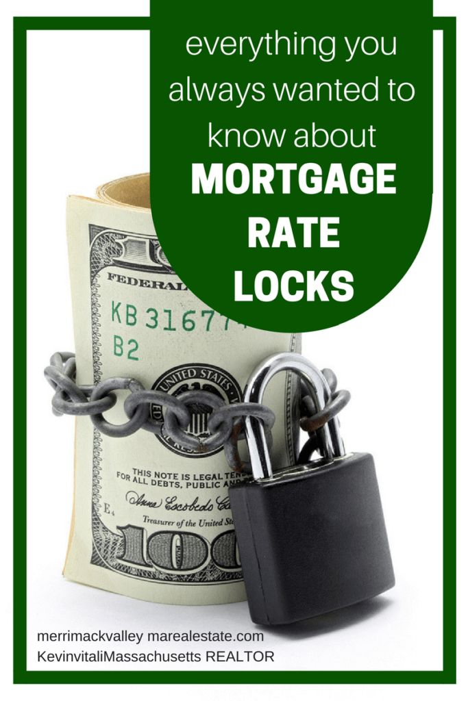 Everything You Wanted to Know About Your Mortgage Rate Lock and More!! 5 things every home buyer should know about their mortgage rate lock. learn what a rate lock is as well as when to lock in your rate.