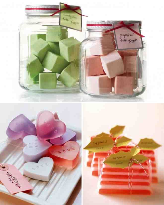 how to make bath soap in tamil