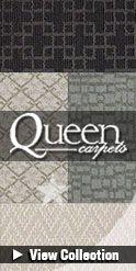 queen carpet sale