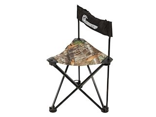 Ameristep Blind Chair Polyester Realtree Edge Camo